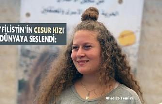 Filistinli Kadınlara Da Sahip Çıkın