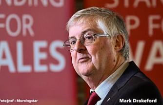 Galler'de Seçimin Galibi Yine İşçi Partisi