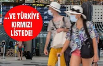 İngiltere'den Türk Turizmine Kötü Haber!