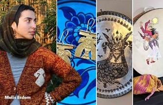Türkiye'nin Seçkin El Sanatları Londra'da Birarada