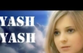 Klibi rekor kıran Başsavcısı Natalya Poklonskaya
