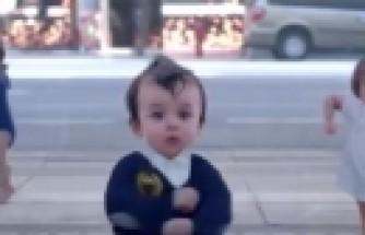 2013'ün en çok izlenen videosu Baby & Me