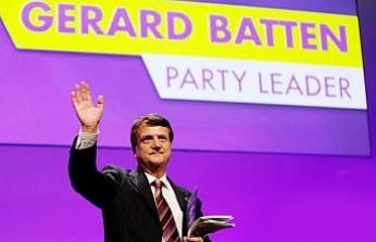 Aşırı sağcı UKIP'ten İslam karşıtı manifesto
