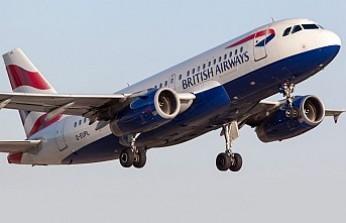 British Airways'in 380 bin yolcusuna ait kredi kartı bilgileri çalındı