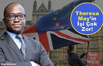 İngiliz kabinesinde 10. Brexit istifası