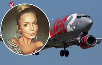 Uçakta olay çıkaran İngiliz yolcuya 85 bin sterlin para cezası