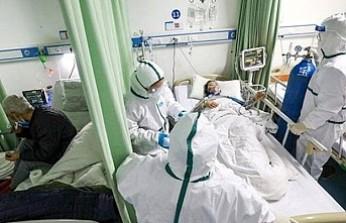"""Çin'de şimdi de """"Brusella bakterisi"""" salgını baş gösterdi"""