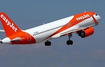 EasyJet, Glasgow'dan Antalya'ya O Tarihte Uçuş Başlatacak