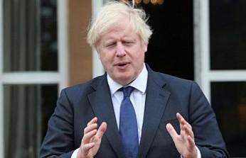 İngiltere Başbakanı Johnson'ın Evine İcra Gelebilir!