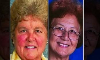İki rahibe çaldıkları yarım milyon doları Las Vegasta kumarda harcadı 60