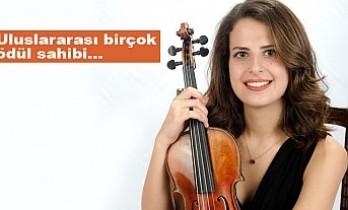 Ezgi Sarıkcıoğlu'nun müzik yolculuğu