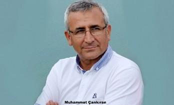 Muhammet Çankıran'a Sessiz Veda…