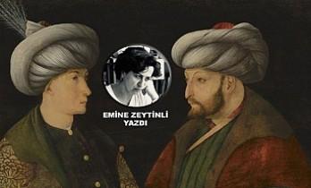 Fatih'in Tartışmalı Portresi ve Bizim Olan Portresi!