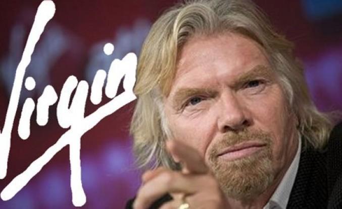 Branson: Virgin, değerinin üçte birini kaybetti