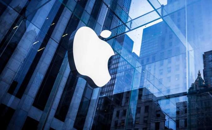 Apple'a tarihi ceza!