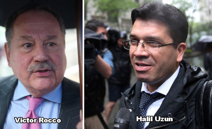 'Hakan Atilla Davası'ndan karar Açıklandı