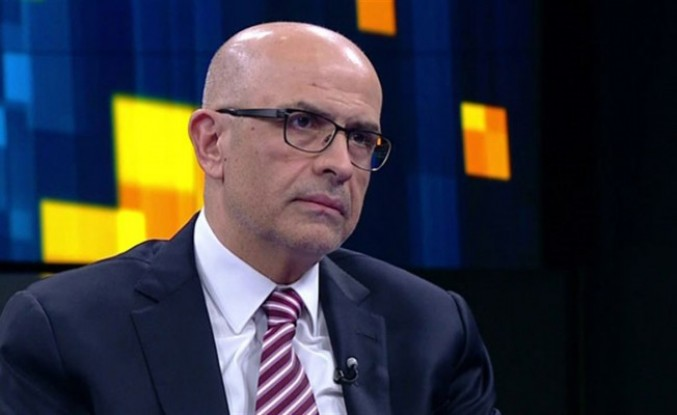 Enis Berberoğlu Davasında Yargıtay'dan Flaş Karar