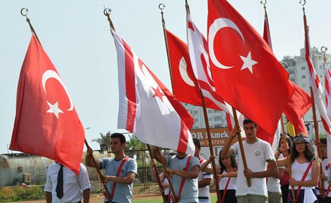 KKTC'de 'Barış ve Özgürlük Bayramı' kutlanacak