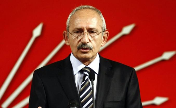 """İşte Kılıçdaroğlu'nun yeni """"A takımı"""""""