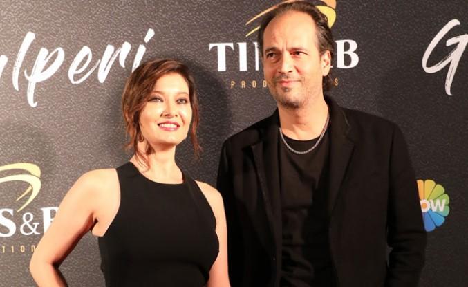 Cannes'e 'Gülperi' çıkarması