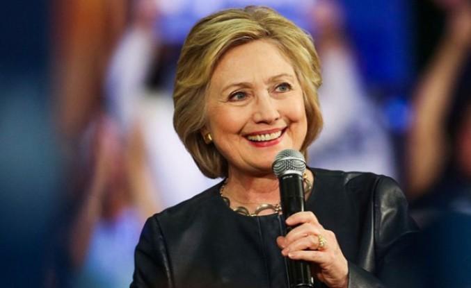 Hillary Clinton 2020'de yeniden aday olacak