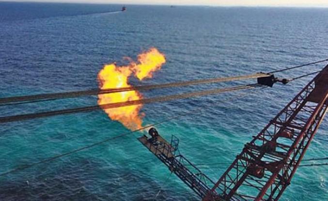Türkiye Karadeniz'de doğal gaz kaynağı buldu