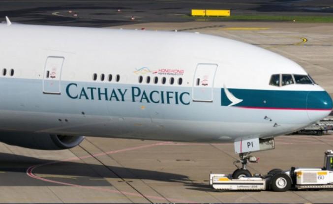 Cathay Pacific 16000 dolarlık biletleri yanlışlıkla 1512 dolara sattı
