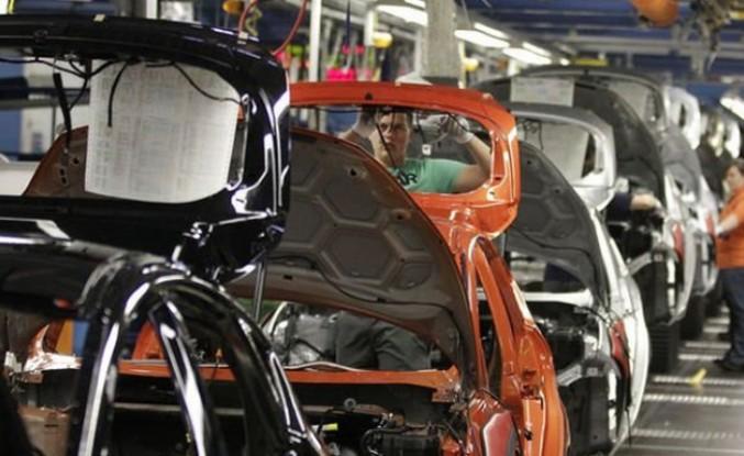 Ford Avrupa'da binlerce kişiyi işten çıkaracak