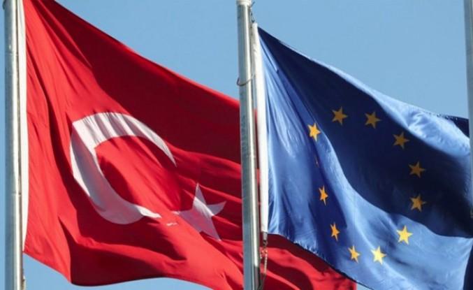 Türkiye'nin AB ile ticaret açığı kapanıyor