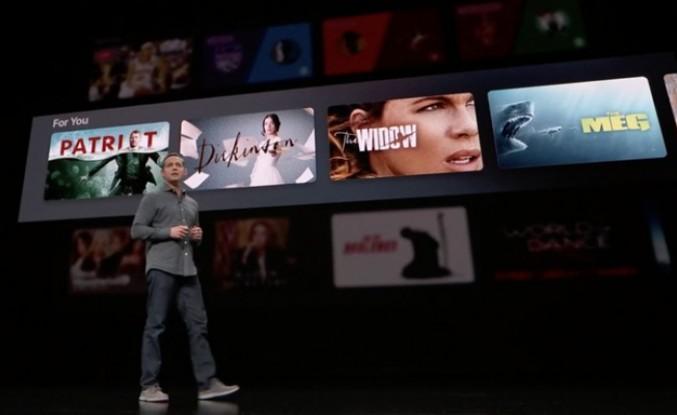 Apple TV Plus, Netflix'le rekabet edebilir mi?