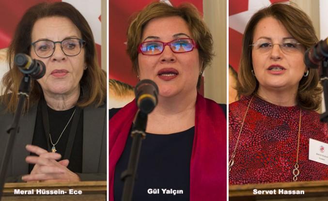 BTKD, Dünya Kadınlar Günü'nü İngiliz Parlamentosu'nda Kutladı