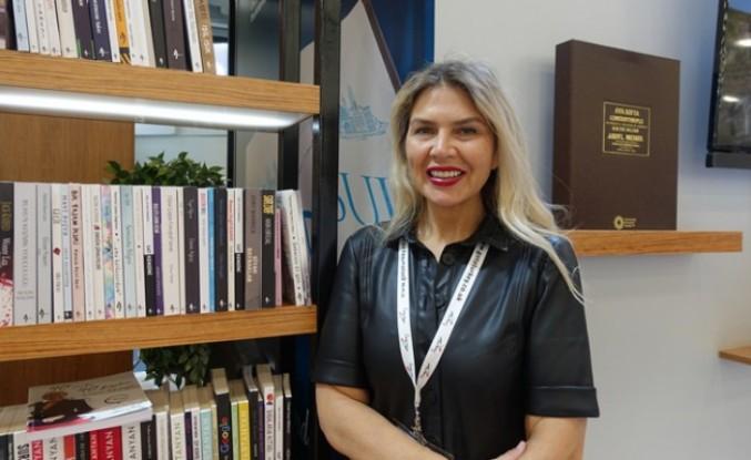 """Türk yayıncılar """"Londra Kitap Fuarı""""nı değerlendirdi"""