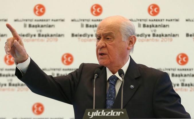 MHP Lideri Bahçeli, Kılıçdaroğlu'na Saldırı Hakkında Konuştu