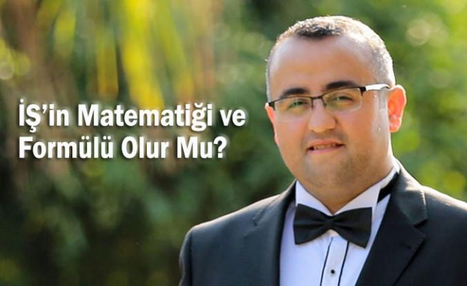 Murat ÖZTÜRK Yazdı
