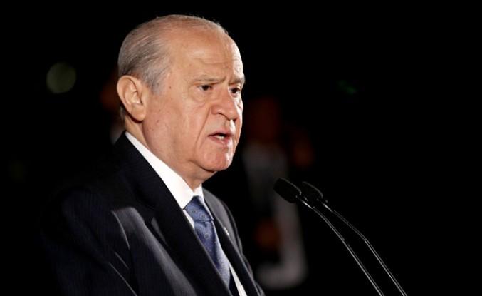 MHP'den YSK'nın İstanbul Seçim Kararı Yorumu