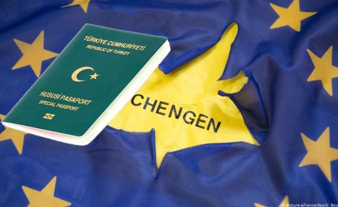 Türk vatandaşlarına Schengen ülkelerine seyahat zorlaştı
