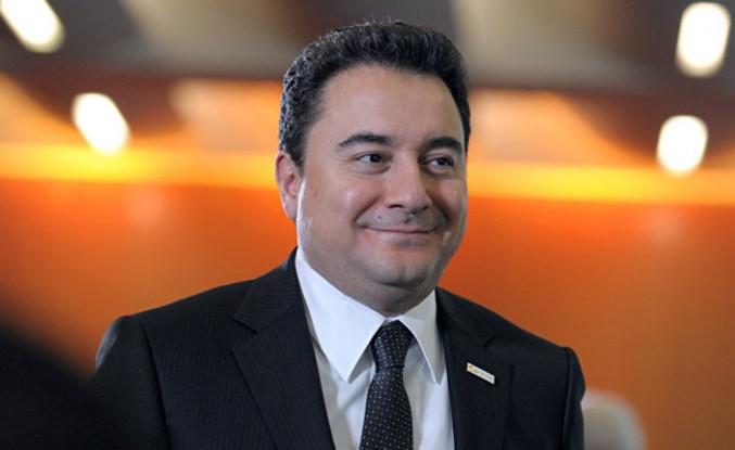 Ali Babacan, AK Parti'den ayrılıyor mu?