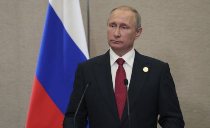 Putin: 'İngiltere'de kim seçilirse seçilsin çalışmaya hazırız'