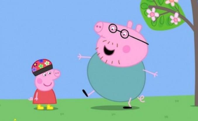 Hasbro, Peppa Pig'i 4 milyar dolara alıyor