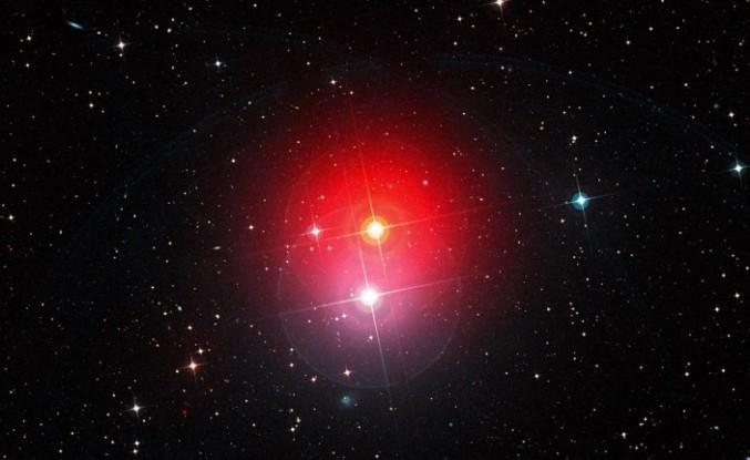 İşte evrendeki en yaşlı yıldız!