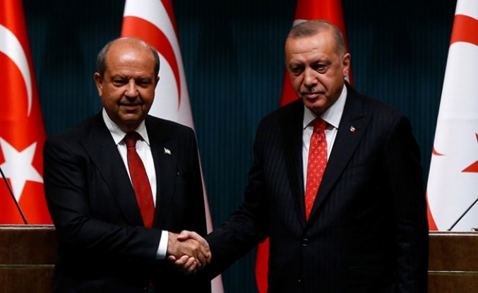 KKTC'ye Ankara'dan güçlü destek