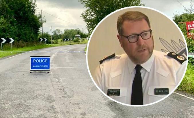 Kuzey İrlanda'da bombalı saldırı