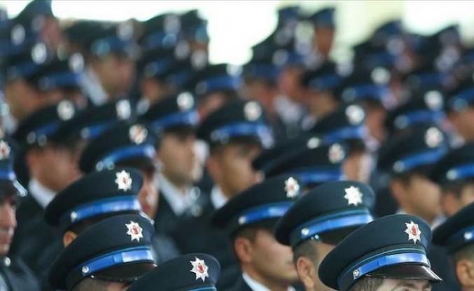 2000 komiser yardımcısı ve 500 kadın özel harekat polisi adayı alınacak