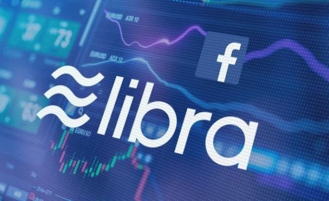 Fransa ve Almanya Facebook'un Libra'sını engelleyecek