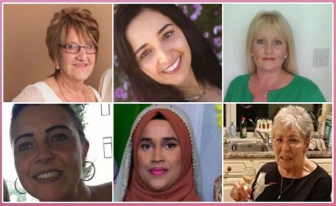 İngiltere'de aile içi şiddet sonucu ölümler rekor seviyede