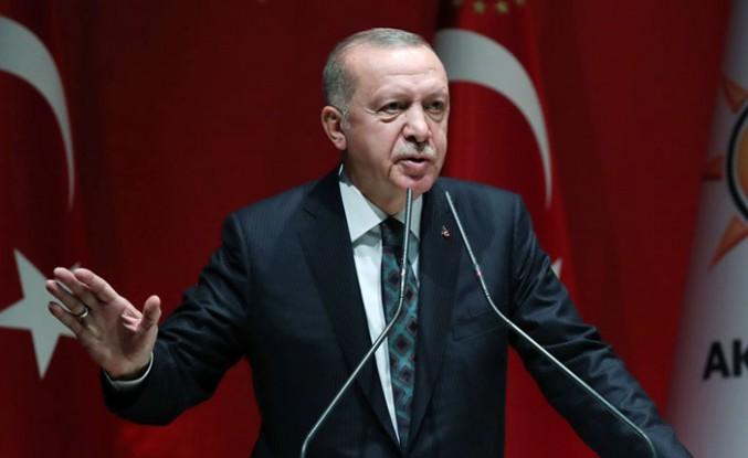 Erdoğan'dan Avrupa'ya Net Mesaj: İşgal Derseniz Kapıları Açarım!