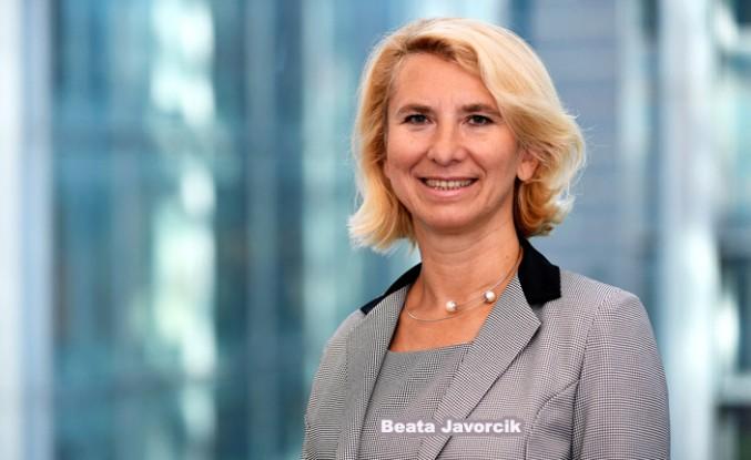 EBRD Başekonomisti Javorcik, Türkiye Ekonomisini Yorumladı