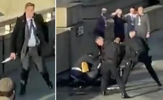 Londra'daki saldırıda ölü sayısı belli oldu