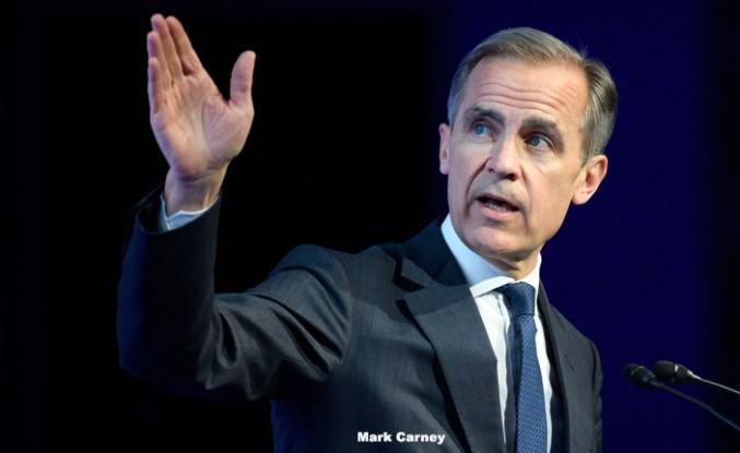 Merkez Bankası Başkanı Brexit'ten Dertli