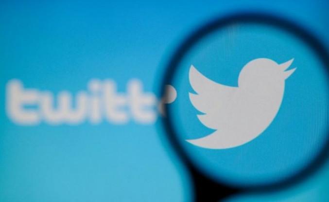 Twitter'da casusluk skandalı